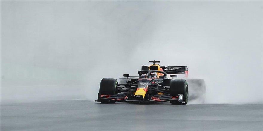 Formula 1 heyecanı başlıyor