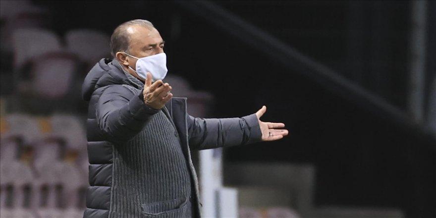 Fatih Terim'in son 10 yılda PFDK'den aldığı cezalar 1 sezonu buldu
