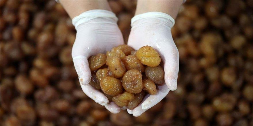 Bursa'nın tescilli lezzeti kestane şekeri üreticileri satışlarını e-ticaretle artıracak