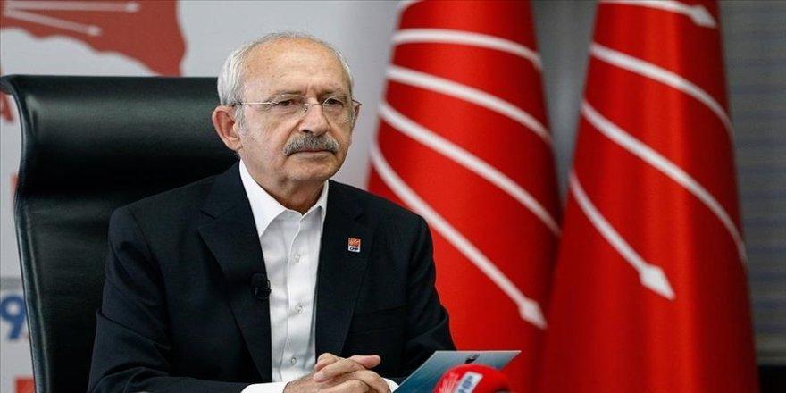 Kılıçdaroğlu: Her kesime ulaşıp çözüm üretmeyi hedefliyoruz