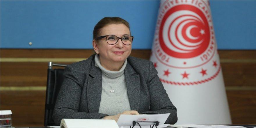 Ticaret Bakanı Pekcan: Kolay İhracat Platformu ülkemizin büyümesine ivme kazandıracak