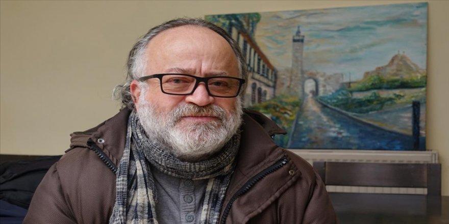 Türkülerin hikayelerini müzikal olarak sahneye taşımak istiyor