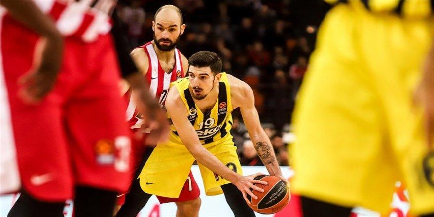 Fenerbahçe Beko, Olympiakos deplasmanından galibiyetle dönüyor