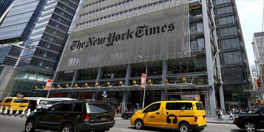 New York Times'ta NFT olarak satışa çıkarılan makale 563 bin dolara alıcı buldu
