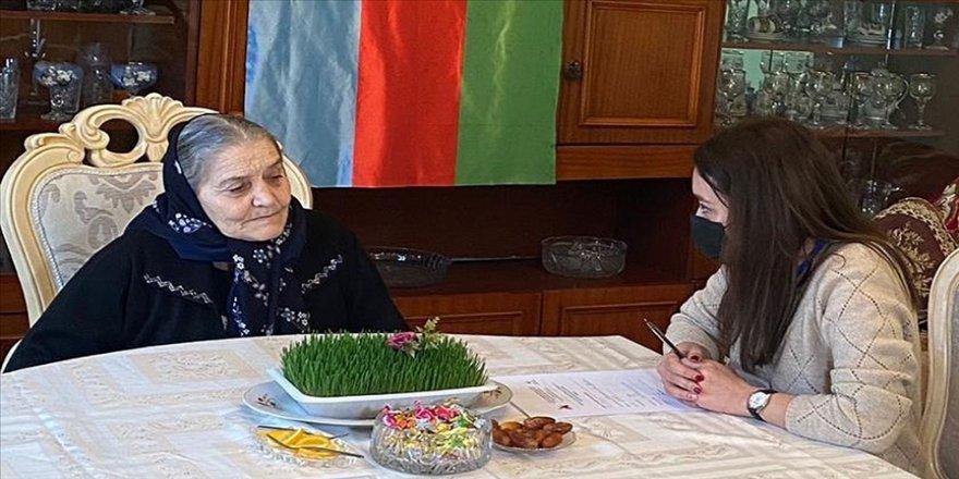 Dağlık Karabağ'daki imar çalışmalarında Azerbaycanlı göçmenlerin istekleri dikkate alınacak