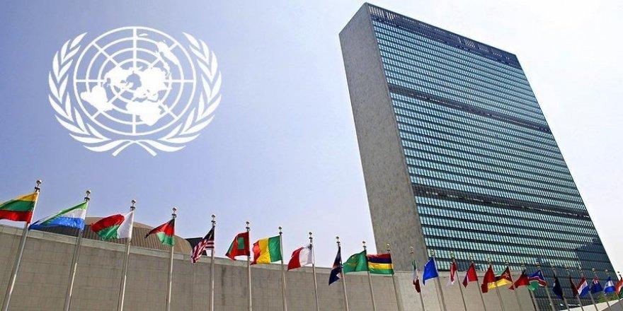 BM'den Suriyeliler için 10 milyar dolar yardım çağrısı