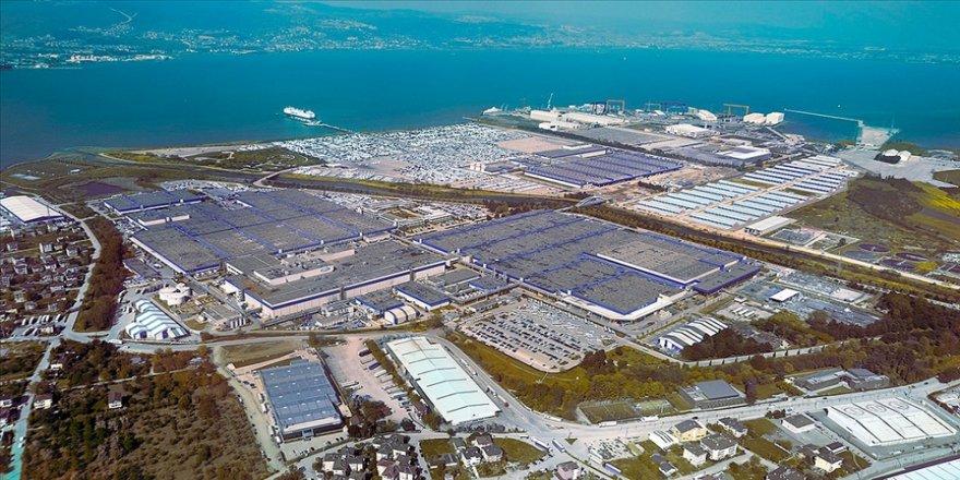 Ford Otomotiv, mikroçip tedarikindeki kısıtlar nedeniyle üretime 6 gün ara verecek