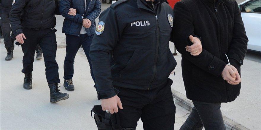 Balıkesir merkezli 11 ilde FETÖ'nün darbe girişimine yönelik soruşturmada 21 gözaltı