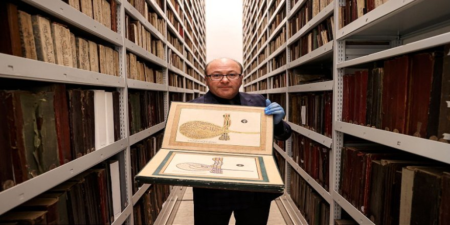 İsviçreli Müslüman araştırmacı 10 yıldır Süleymaniye Kütüphanesi'nde el yazmalarını inceliyor