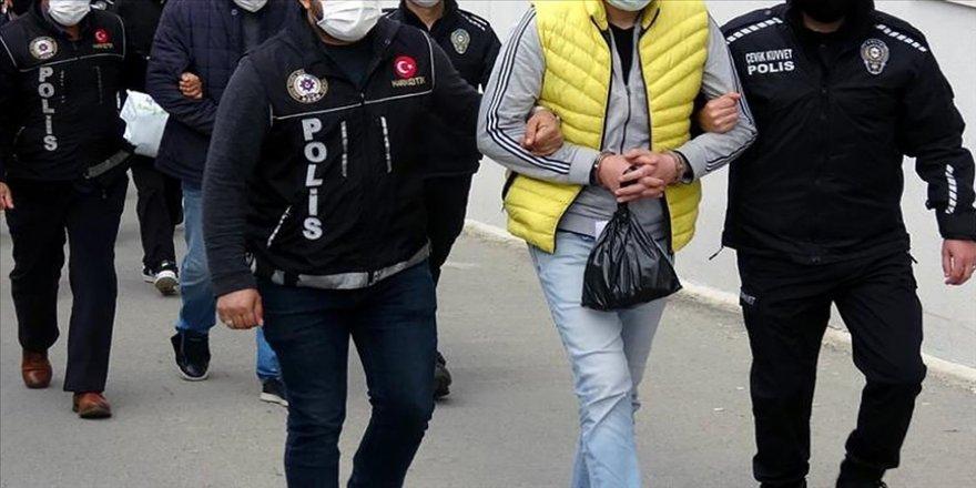 Ülke genelinde son bir haftada yapılan uyuşturucu operasyonlarında 4 bin 277 zanlı yakalandı