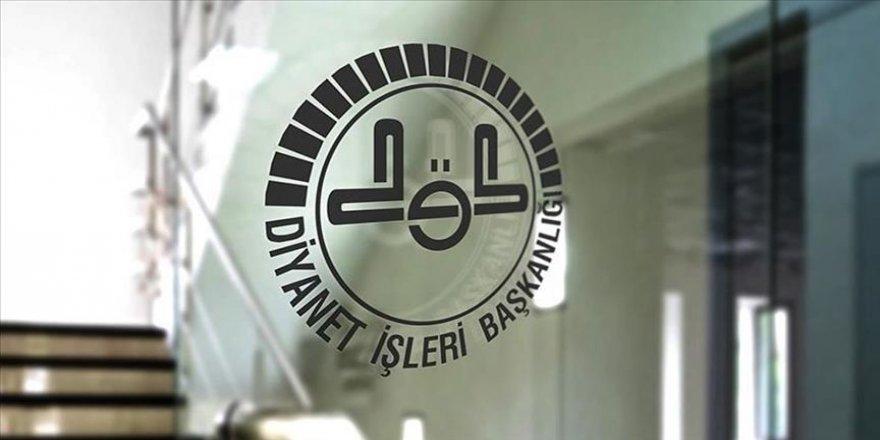 Diyanet 'Uluslararası Hac Sempozyum'nu çevrim içi oturumlarla gerçekleştirecek