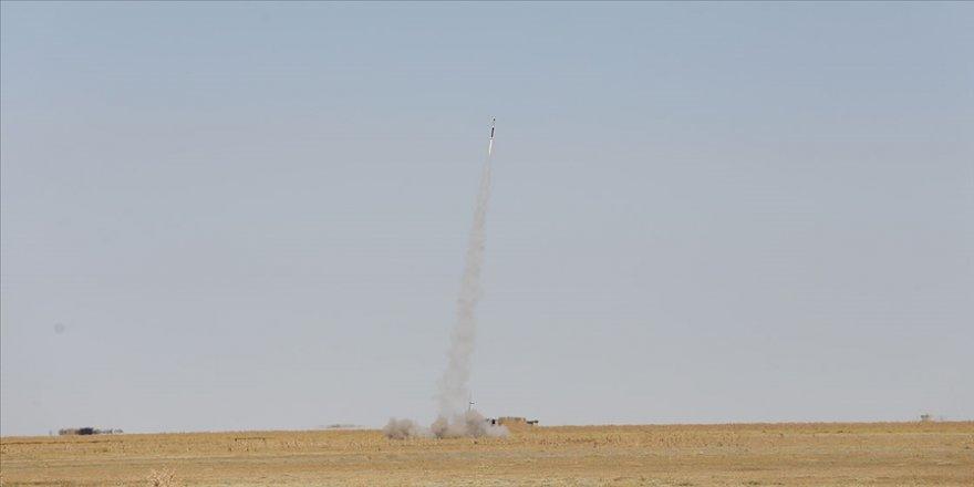 TEKNOFEST 2021'de yarışacak roketler belli oldu