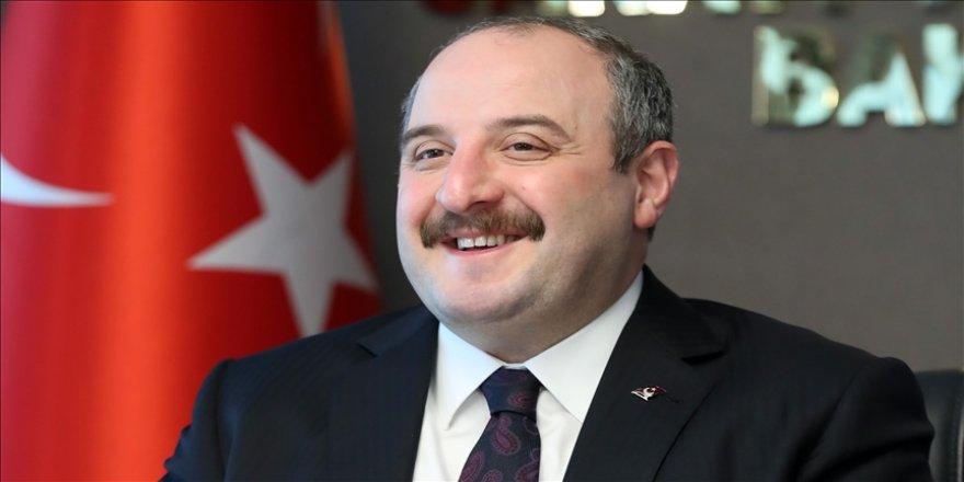Sanayi ve Teknoloji Bakanı Varank: Türkiye, Xiaomi'nin dünyada üretim gerçekleştirdiği 4'üncü ülke