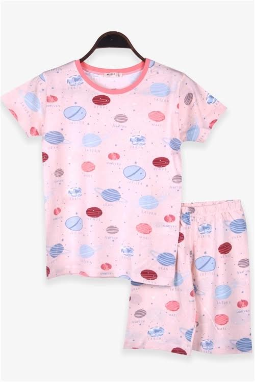 Çocuk Pijama Takımı