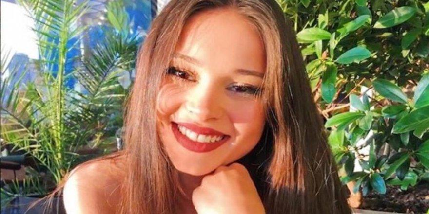 Survivor Berkan'ın sevgilisi Lale Onuk'tan Dominik pozları