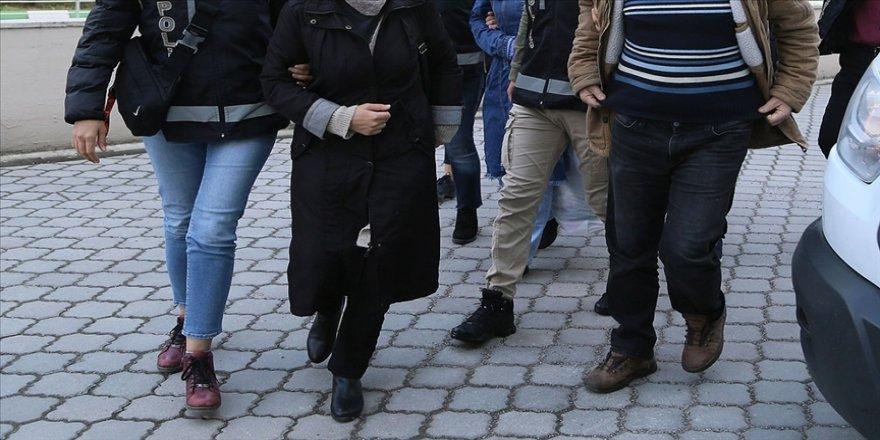DHKP/C'nin sözde Türkiye ve memur sorumluları yakalandı
