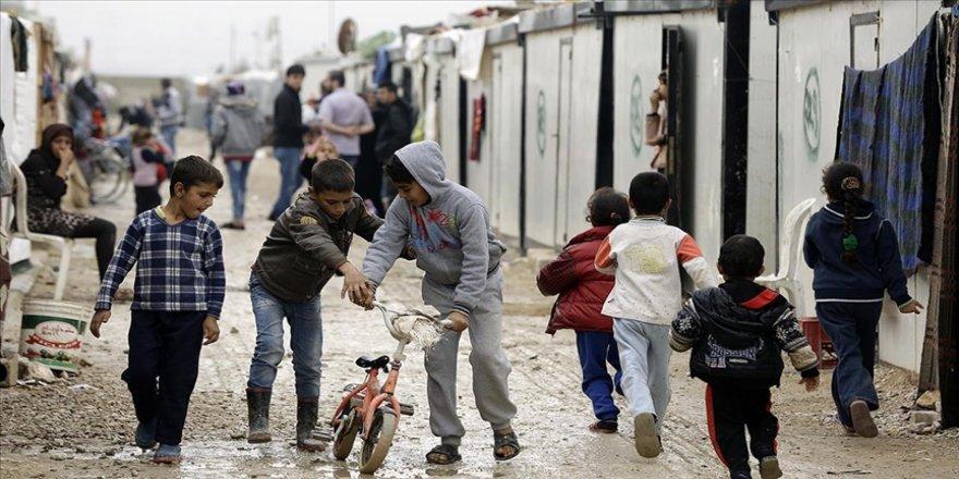 Lübnan'da Suriyeli mültecilere işkence yapmakla suçlanan güvenlik güçleri hakkında inceleme başlatılması istendi