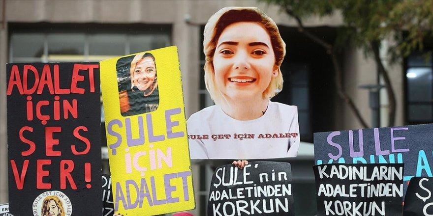 Yargıtay Cumhuriyet Başsavcılığı Şule Çet davasında bozma istedi
