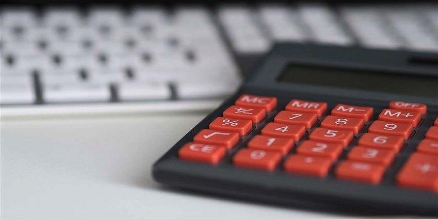 Hizmet Üretici Fiyat Endeksi şubatta aylık yüzde 0,01, yıllık yüzde 20,16 arttı