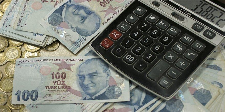 Geçen yıla ilişkin gelir vergisi beyannamelerinin verilme süresi yarın dolacak