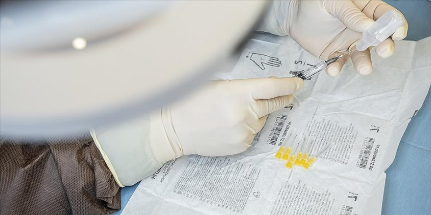 Aşı stratejisinde başarısız olan Avrupa, Kovid-19'la mücadelede alternatif test seçeneklerine yöneldi
