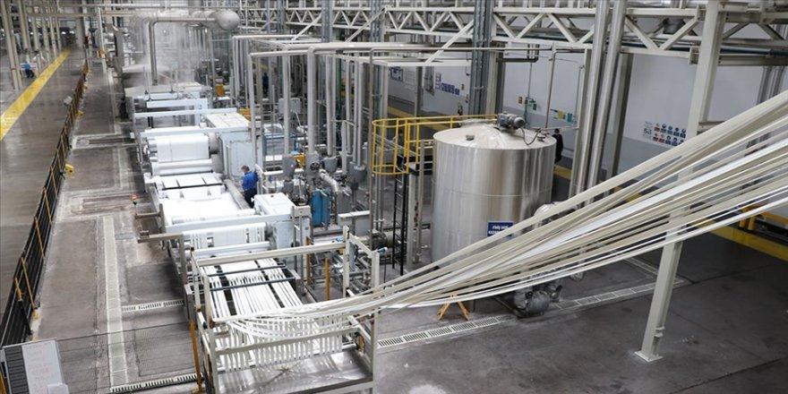 SASA, elyaf ve PTA tesisi yatırımlarıyla Türkiye'nin ve bölgenin polyester üretim üssü olmayı hedefliyor