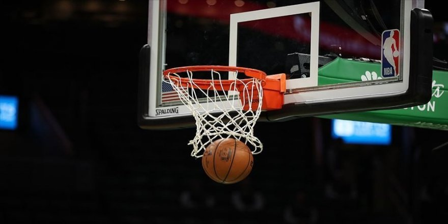 NBA'de 2021 draftı 29 Temmuz'da yapılacak
