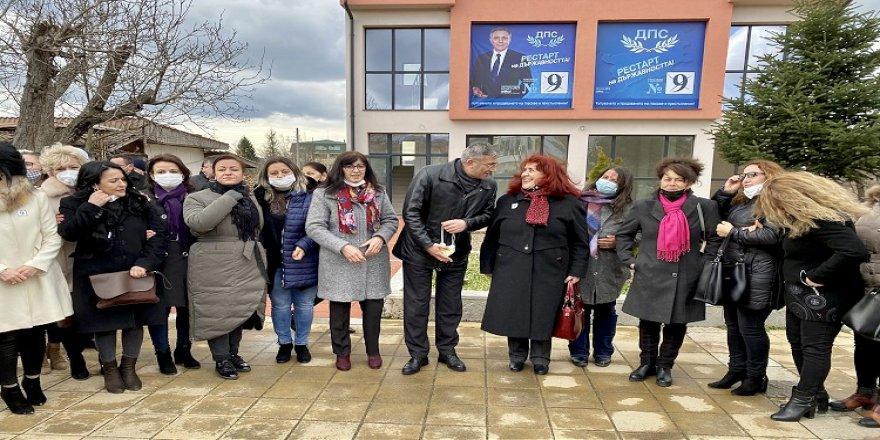 Bulgaristan'da 4 Nisan'da yapılacak genel seçim, ülkedeki Müslüman ve Türk nüfus için ayrı öneme sahip