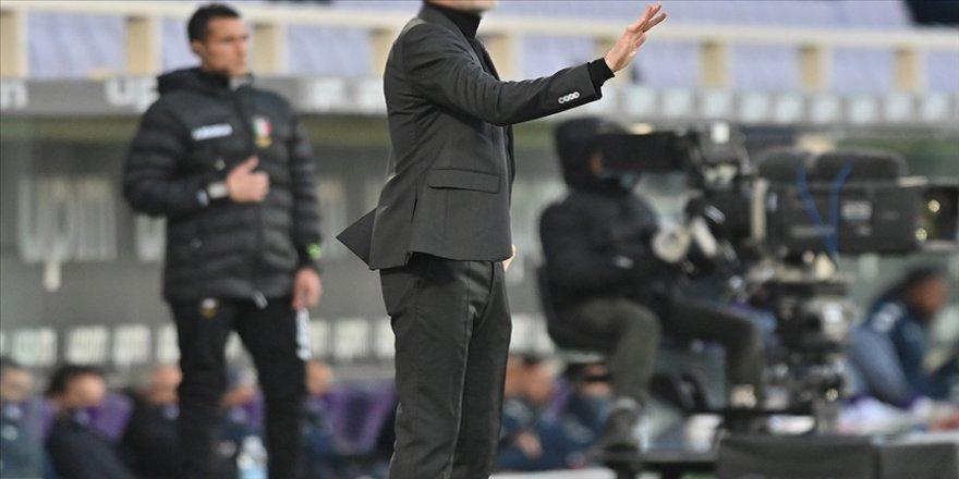 Teknik direktör istikrarsızlığında Süper Lig'in rakibi yok