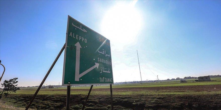 Ekonomik krizdeki Esed rejiminin muhaliflerin bölgesine ticari geçiş noktası açma girişimi başarısız oldu