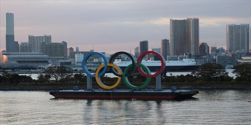 IMF'ye göre deniz aşırı seyircisiz olimpiyatlar, Japonya'nın ekonomik toparlanmasına zarar vermeyecek