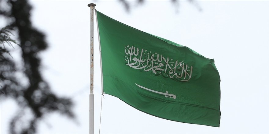 Suudi Arabistan: Suriye için tek yol BM gözetiminde siyasi çözüm