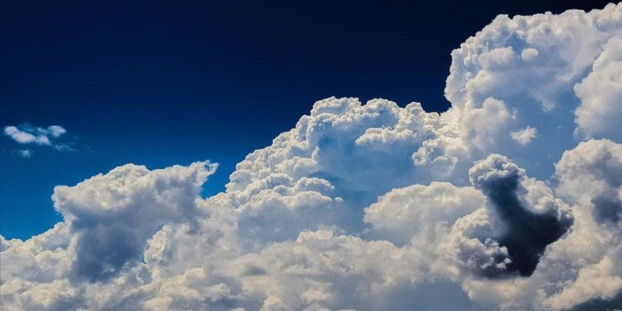 Dünyanın en soğuk bulut kümesi Pasifik Okyanusu üzerinde tespit edildi