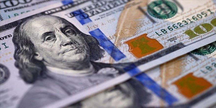 Hazine ve Maliye Bakanlığı dış borç stoku verilerini açıkladı