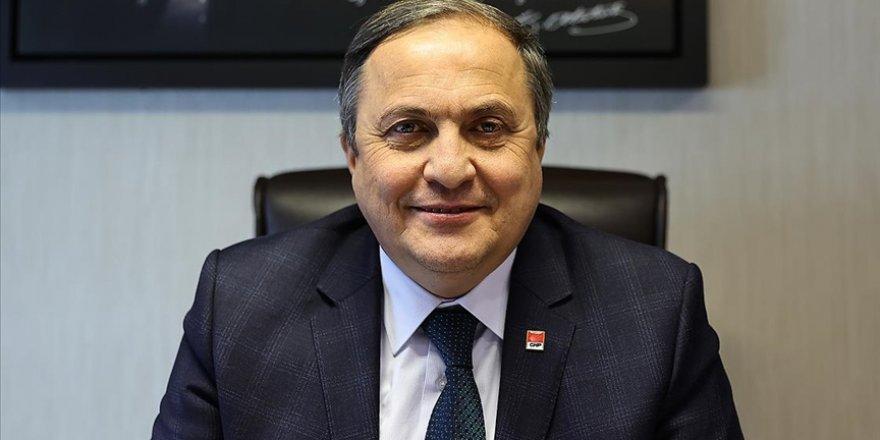CHP Genel Başkan Yardımcısı Torun: Milletimiz 31 Mart 2019 yerel seçimlerinde bize tarihi sorumluluk yükledi