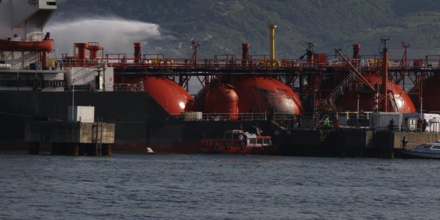 LPG tankerindeki patlamaya 15 yıla kadar hapis talebi