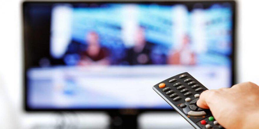 Canlı Renklerle TV İzlemenin Yeri Bir Başkadır