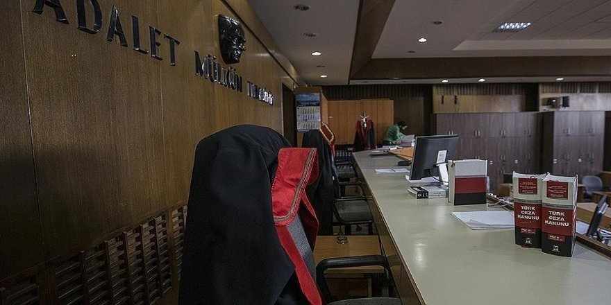DHKP/C'nin sözde Türkiye ve memur sorumluları tutuklandı