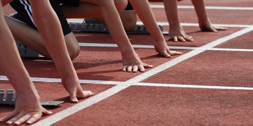 Avrupa 18 Yaş Altı Atletizm Şampiyonası Kovid-19 nedeniyle iptal edildi