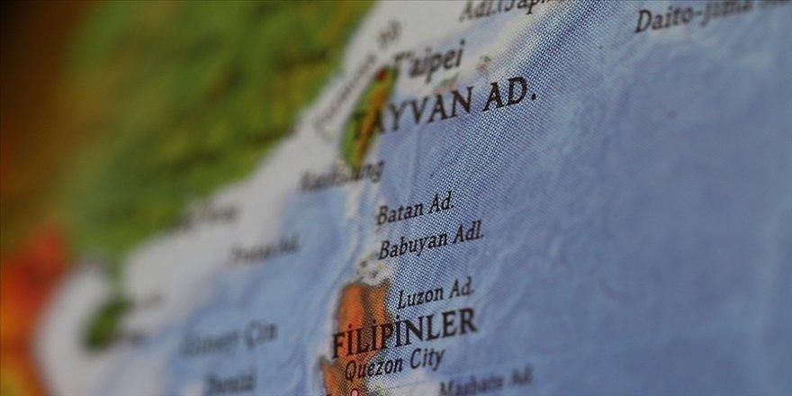 Tayvan'ın Hualien bölgesinde tren raydan çıktı: 36 ölü, 60 yaralı