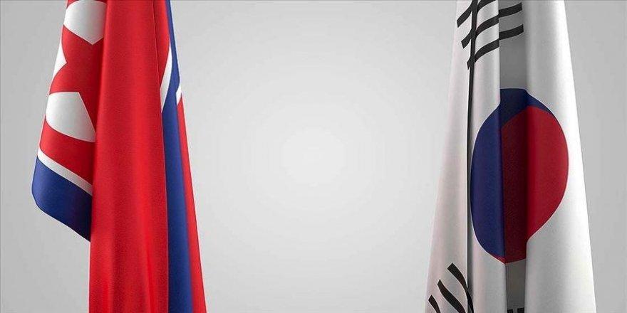 Güney Kore, Kuzey Kore ile 2032 Olimpiyatlarına birlikte ev sahipliği yapmak üzere başvuruda bulundu.