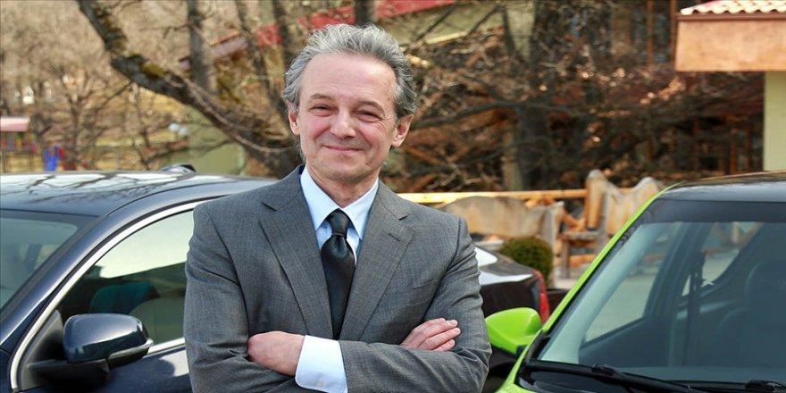 Dünyaca tanınan tasarımcı Murat Günak, TOGG Tasarım Lideri oldu