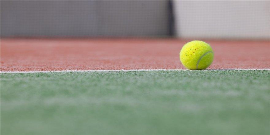 Miami Açık tek kadınlarda Barty ve Andreescu finalde