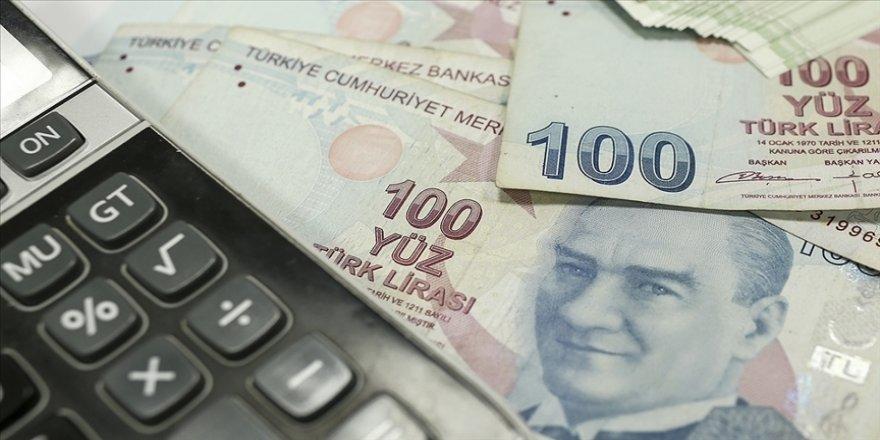 Türkiye'nin 2021 yılı büyüme tahmininde revizyonlar art arda geldi