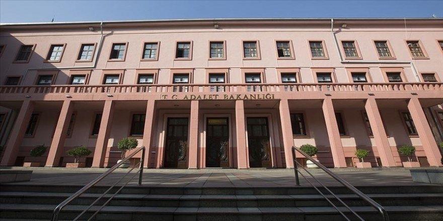 Adalet Bakanlığının 'Rapor Teslim Kontrolü Uygulaması' bilirkişi rapor teslim süresini 30 güne düşürdü