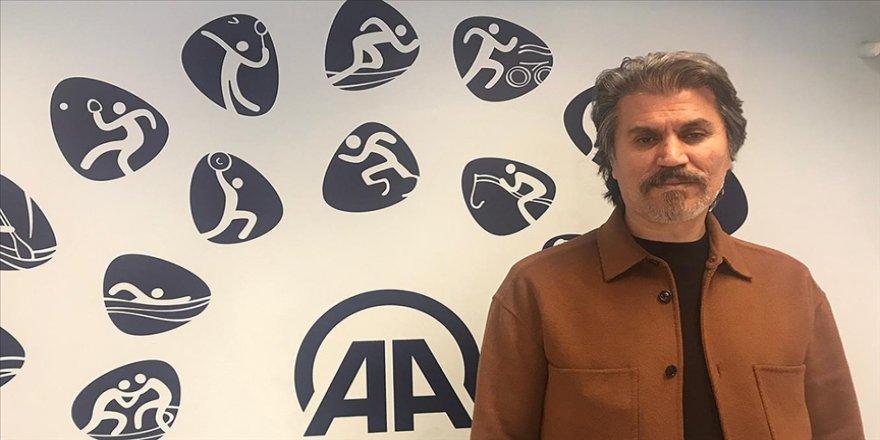 Türkiye Curling Federasyonu Başkanı Şebin: Olimpiyat elemelerine katılma hayalimiz var