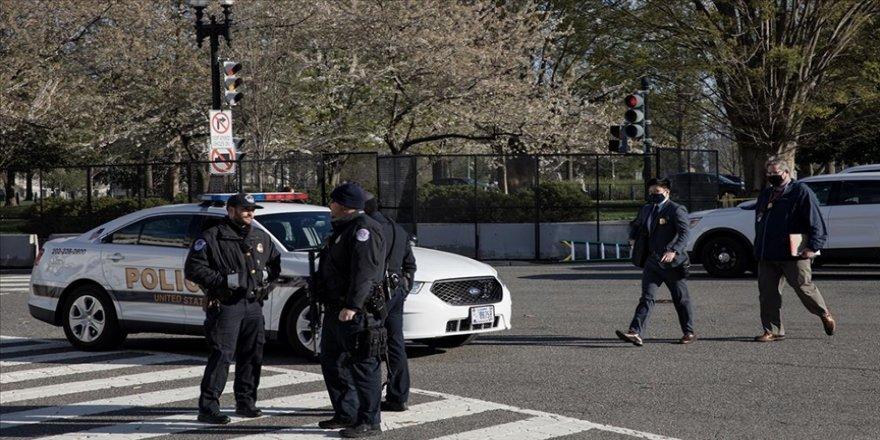 ABD'de bir polisin öldüğü Kongre'ye yönelik araçlı saldırının yansımaları sürüyor