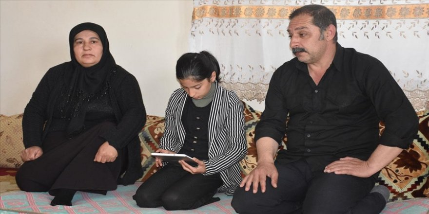 Şırnaklı aile dağa kaçırılan çocuklarının yolunu 6 yıldır gözlüyor