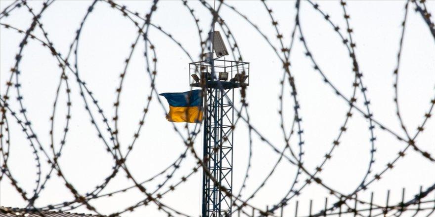 Ukraynalı ve Rus uzmanlar, Ukrayna sınırlarındaki Rus askeri hareketliliğini değerlendirdi
