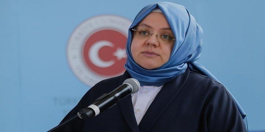 Bakan Zehra Zümrüt Selçuk: Türkiye'de milli iradeye ayar verme devri çoktan kapandı